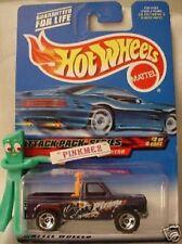 Hot Wheels 64 W3801 Chevroletor