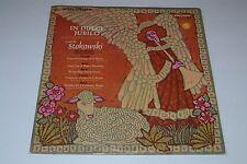 In Dulci Jubilo~A Baroque Concert~Leopold Stokowski~The Bach Guild BGS 70696