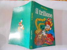 IL TRILIONE - CLASSICI DISNEY I° SERIE 1966 - BOLLINI PRESENTI