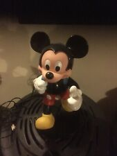MICKEY MOUSE TELEPHONE by TYCO. DISNEY. NOVELTY. VINTAGE.