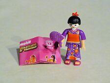Playmobil Girls ** serie 12 ** geisha -- figura 9242 nuevo