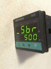Gefran 800 Temperature Controller