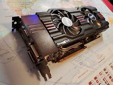 ASUS GeForce GTX 660 Ti 2GB GDDR5 Gaming Grafikkarte