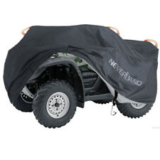 NEVERLAND Waterproof Quad ATV Cover Storage For Honda FourTrax Rancher 4X4