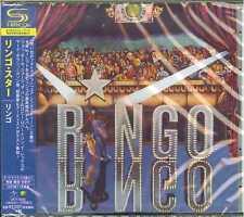 RINGO STARR-RINGO -JAPAN SHM-CD E35