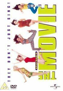 Spiceworld: The Movie - UK Region 2 DVD - Spice Girls
