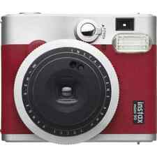 Fujifilm Instax Mini 90 Neo Classic Instant Camera Red