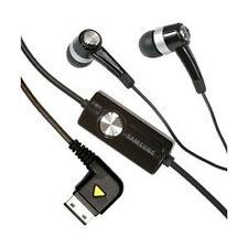OEM Samsung 20-Pin Soft Gel Stereo Handsfree Headset Earphones