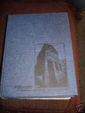 Murfreesboro, TN-Middle TN. State Univ. yearbook-1977