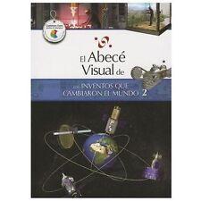 El abecé visual de los inventos que cambiaron el mundo 2 (Colección Abecé Visual