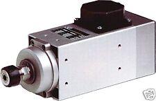 ELETTROMANDRINO 0,75 kW 18000 Rpm ER20 Spindel CNC HF