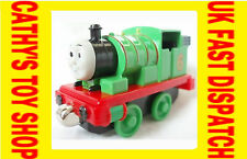 Thomas Take Along Die Cast Percy Engine Train Tank