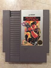 Rush N Attack ( Nintendo Entertainment System ), NES game