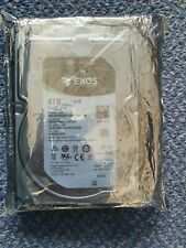 Seagate Exos Drive ST4000NM0035