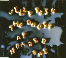 CD Maxi-Jellyfish-The Ghost at Number One - #a2758 - RAR