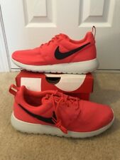 Nike Roshe One (Gs) Shoes Running Pink 599729 801 Sz 5.5y Sz 7 Women's