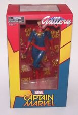 Captain Marvel Gallery PVC Action Figure NIB Marvel