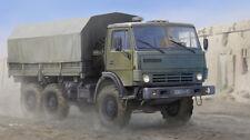 TRUMPETER 1/35 DE RUSIA kamaz-4310 camión #01034