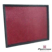 Pipercross Performance Panel Filter for Astra H Mk5 2.0 VXR