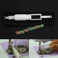 Einfädler Einführungswerkzeug Applikator für die Hand oder Maschine Sewing Craft
