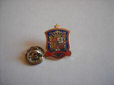 a1 SPAGNA federation nazionale spilla football calcio soccer pins badge spain