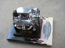 Liberty Classics Chevrolet Small Block Engine Model Street Rod Scale 1:6