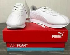 NEW IN BOX PUMA Toddlers' Unisex Athletic Shoes Softfoam size US 8 FREE SHIPPING