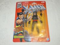 Hasbro Marvel Retro The Uncanny X-Men Wolverine Muramasa Blade Action Figure