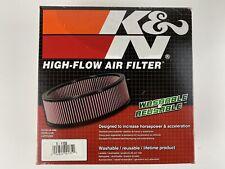 K&N High-Flow Air Filter E-1150 BRAND NEW