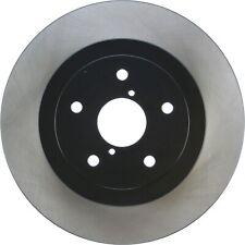 StopTech Disc Brake Rotor-WRX STI Rear Centric for Subaru Impreza # 125.47023