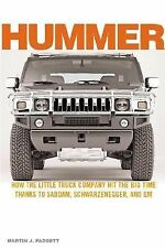Hummer: How the Little Truck Company Hit the Big Time, Thanks to Saddam,