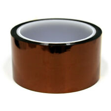50mm (Width) Heat Resistant Tape Mug heat Press Sublimation Sticky Polyamide