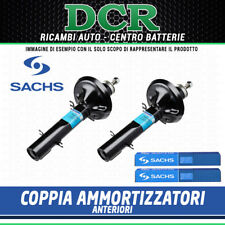 Shock Absorber 313558 Front Sachs FIAT LANCIA