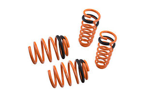 MEGAN LOWERING SPRINGS For Nissan Sentra SE-R 2007-2012