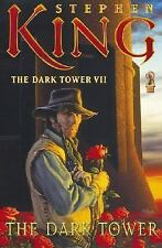 The Dark Tower by Stephen King (2004, Hardcover, Revised, Expurgated)