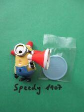 Minions Sammelfiguren Minion Surprise Pack Fireman Minion Despicable Me