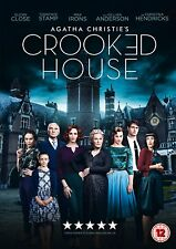 Agatha Christie's: Crooked House DVD