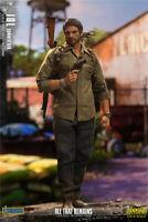 LIMTOYS 1/12 LMN004 The Last of Us Jol Male Action Figure Model 6'' Doll Set