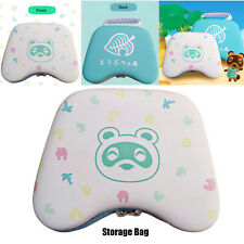 For Switch Pro/XBOX One Animal Crossing Game Controller Carry Storage Bag Case