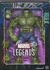 "Hasbro Marvel Legends 12"" Inch THE INCREDIBLE HULK Action Figure NEW IN STOCK"