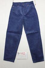 Levi's 216 velvet blue boyfriend jeans used (Cod.D722) Size 44 W30 L34 woman