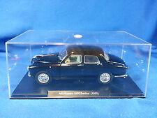 AUTO VINTAGE DELUXE COLLECTION - Alfa Romeo 1900 Berlina (1950) - Scala 1:24