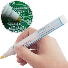 New 951 Free-cleaning 10ml Soldering Flux Pen for Solar Cell & FPC/PCB UK