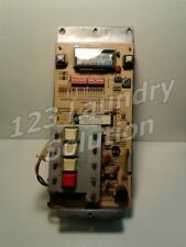 Dryer Computer Control Board For Speed Queen, Huebsch P/N: M406629 Nonfunctional