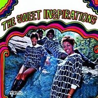 The Sweet Inspirations - Sweet Inspirations [New CD] UK - Import