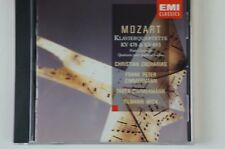 Mozart pianoforte Quartette Zacharias Zimmermann Wick Zimmermann cd62