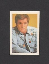 Robert Wagner  Vintage 1970s Spanish Card