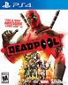 DeadPool PS4 New PlayStation 4, PlayStation 4