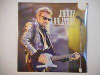 JOHNNY HALLYDAY : JE N'AI JAMAIS PLEURE ▓ CD SINGLE NEUF PORT GRATUIT ▓