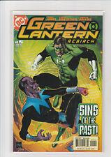 Green Lantern: Rebirth #5 (May 2005, DC) NM